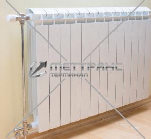 Радиатор панельный в Волгограде