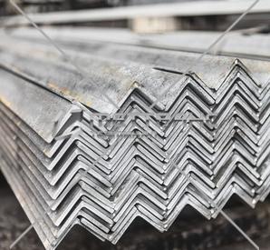 Уголок стальной в Волгограде
