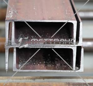 Швеллер стальной в Волгограде