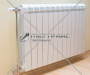 Радиатор панельный в Волгограде № 2