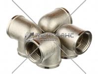 Переходник для труб в Волгограде № 1